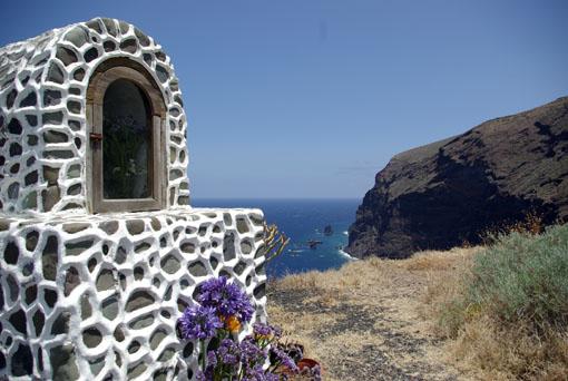 Im Nordwesten von La Palma