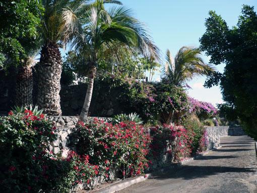 Uferpromenade von Del Carmen