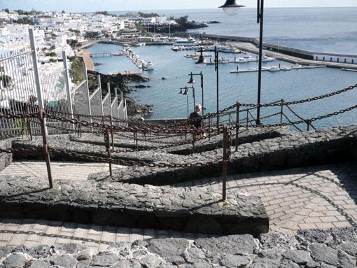 HafentreppeDelCarmen
