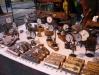 Kunsthandwerksuhren von San Isidro