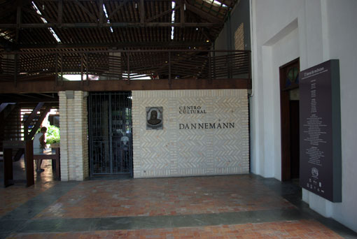 Dannemann Kulturzentrum