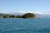 Insel vor der Bucht von Paraty