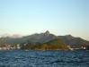 Rio, Ankunft im Morgenlicht