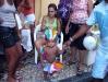 Kinder sind immer dabeiin Brasilien