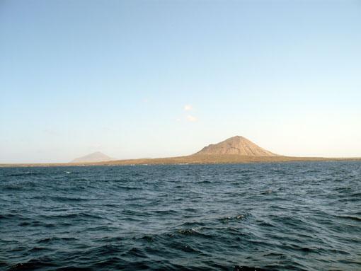 Ankommen auf der Insel Sal