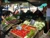Markt in Piri